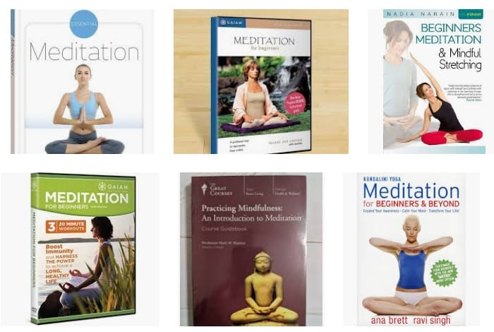10 Best Mindfulness CDs / Mindfulness DVDs You Need In 2019