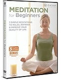 dvd mindfulness for beginners