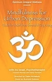 dvd mindfuness for urban depression