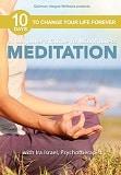 meditation for beginners dvd