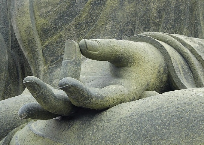 3 Mudras For Your Mind That Will Seriously Change You [TUTORIAL]