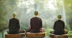 5 Techniques Of Buddhist Meditation For Beginners [Tutorial]