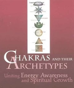 chakra and their archetypes book