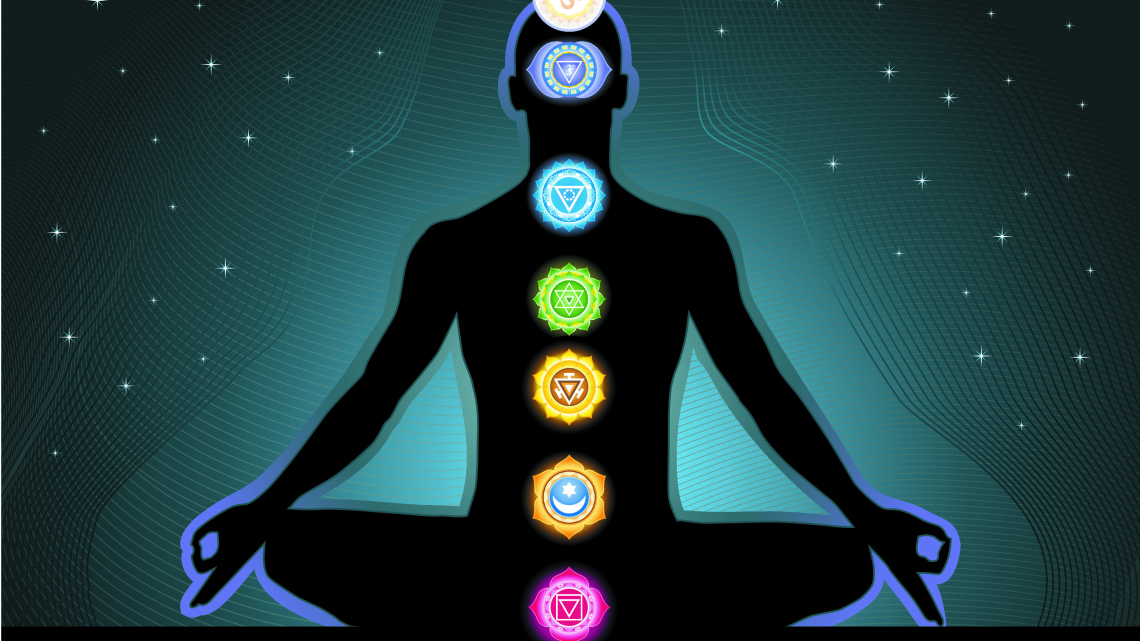 4 Best Chakra Books You Need To Read in 2019
