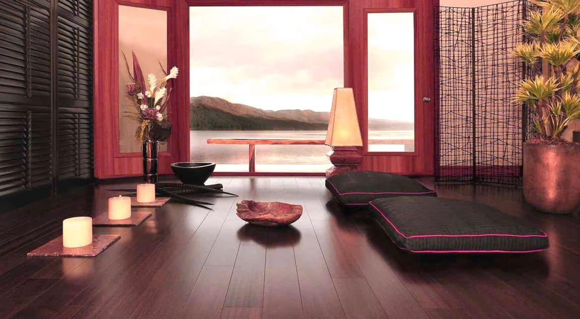 5 Best Pieces Of Meditation Furniture For Yoga Studios At Home