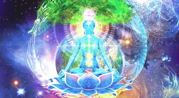 How To Open Chakras – Meditation For Beginners [TUTORIAL]