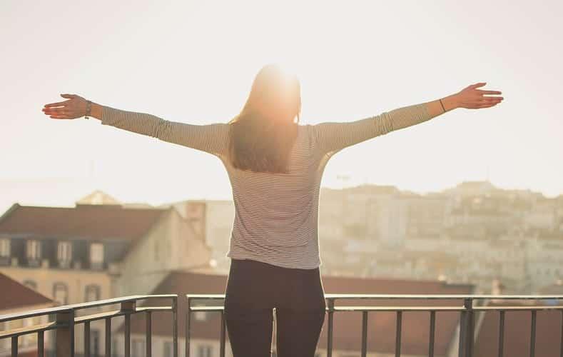 My 10 Best Morning Meditations — Wake Up Positive