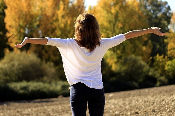 8 Easy ways to relieve stress when life gets crazy