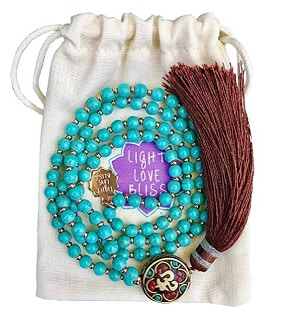 Mala Beads For Yoga Meditation