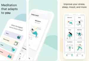 New App BALANCE Creating A Virtual Meditation Teacher For Your Phone
