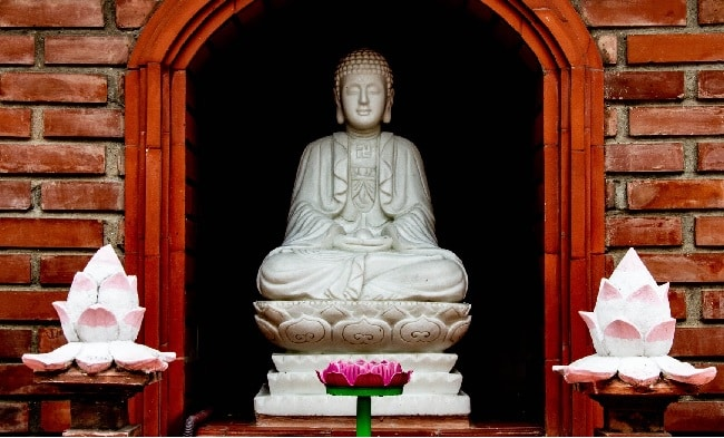 Ultimate Guide To Meditation Altars And Shrines