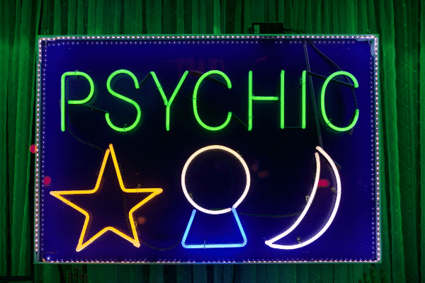 I've Got Questions… Should I Ask a Psychic?