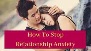 Best Meditation For Relationship Anxiety [TUTORIAL]