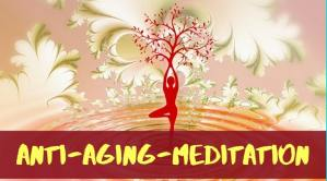 5 Anti-Aging Meditation Techniques To Look And Feel Young