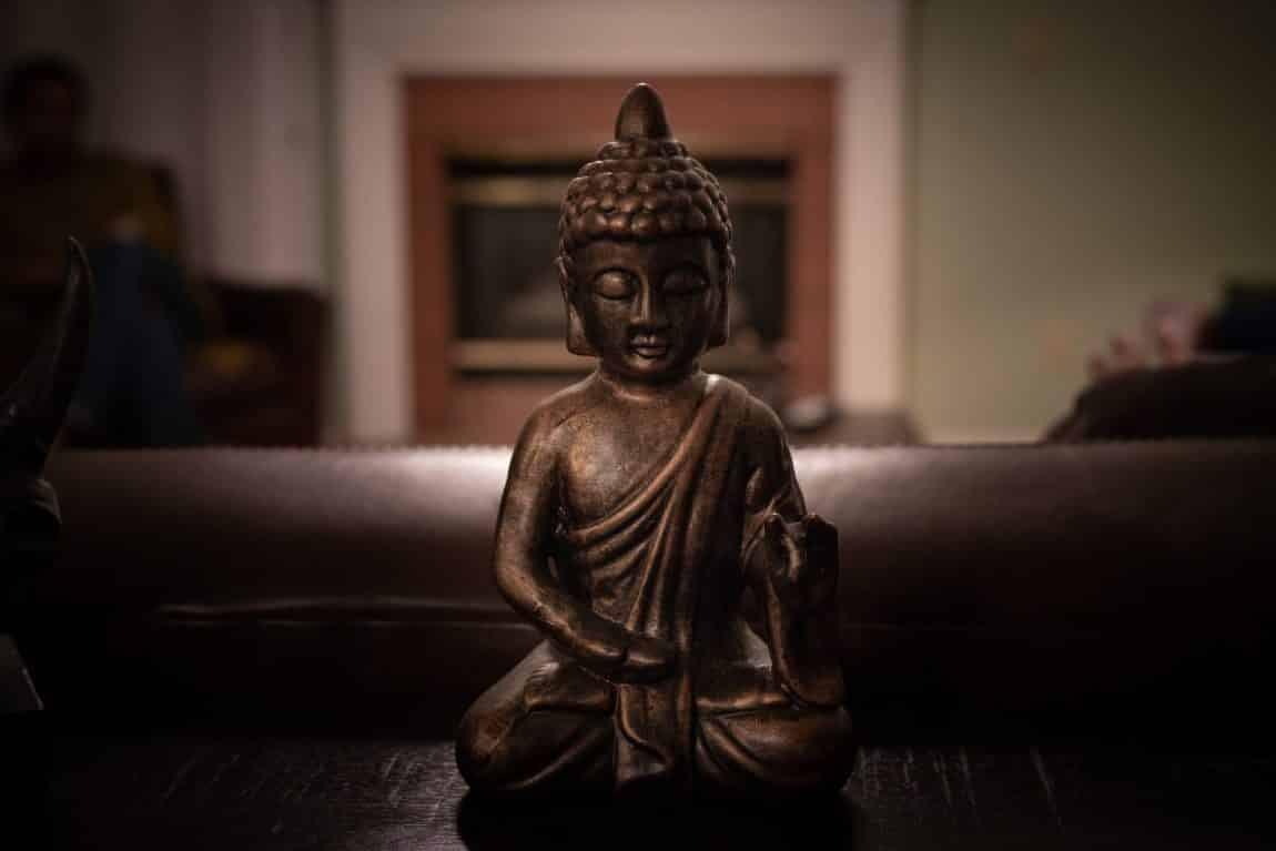 These Buddha Figurines Are So Good You'll Want Them All