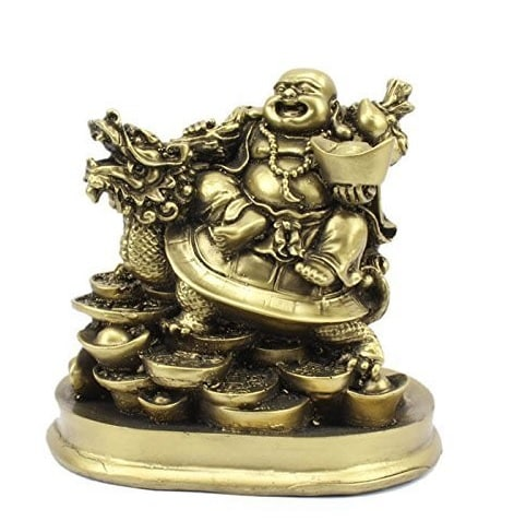 buddha figurine 1