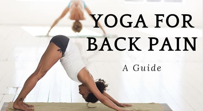 Why yoga postures are the easiest solution to align your spine