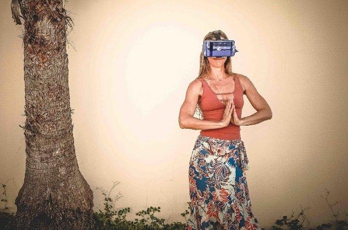 8 Best VR Meditation Apps Chosen By A Meditation Teacher [2019]
