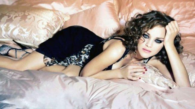 Marion-Cotillard-top 10 hollywood actress
