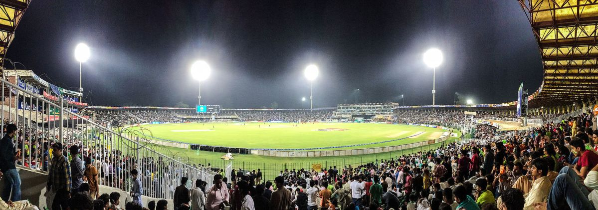 Revival of International Cricket in Pakistan; Time has Come