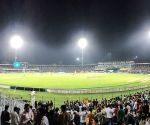 Cricket Revival in Pakistan