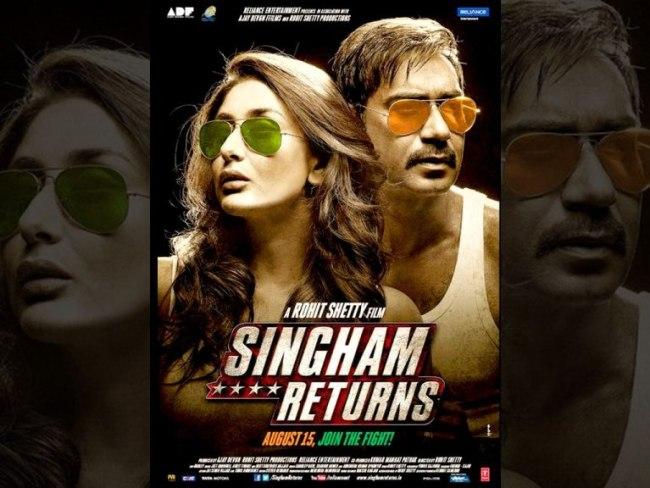 Singham-Returns-2014