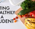 healthy food for students