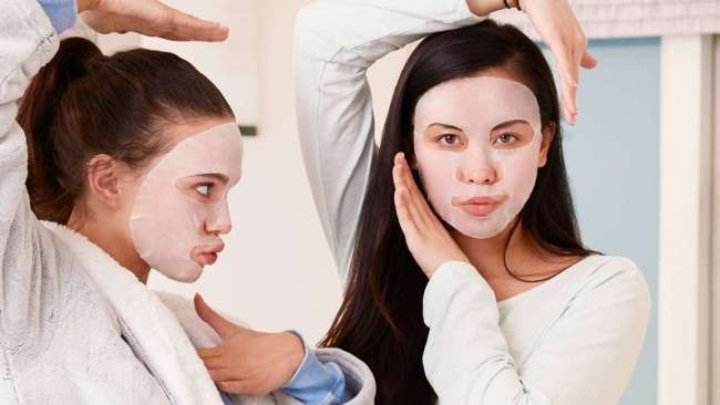 Skin Care Tips For Girls