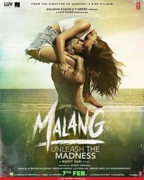 Malang Movie Top 10 Bollywood 2020