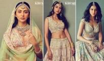 Rakul Preet Singh Bridal Dress