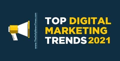 top-digital-marketing-trends
