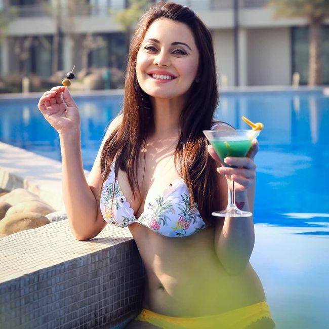 minissha-lamba bikini