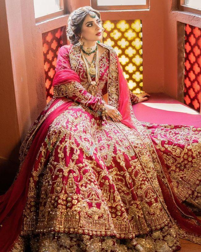 Bridal Campaign by Allure Salon