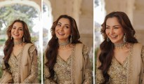 Hania Amir Sunnia Manahil Clothing