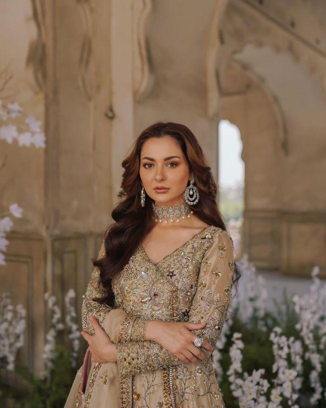 Sunnia Manahil Clothing