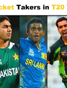 Highest Wicket Takes T20 World CUp