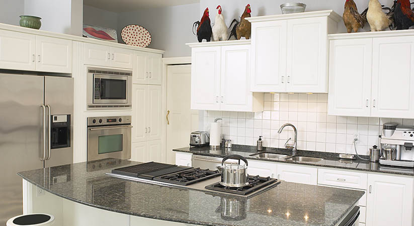used kitchen countertops storage boxes what are the materials commonly for a countertop different available in market which can be according to your taste and budget some top pick