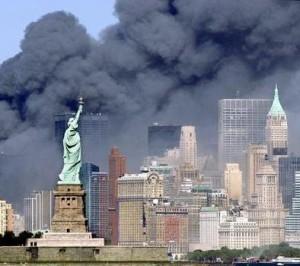 statute-of-liberty-911