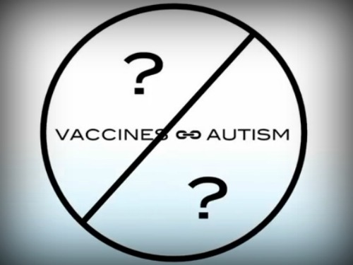 vaccines and autism