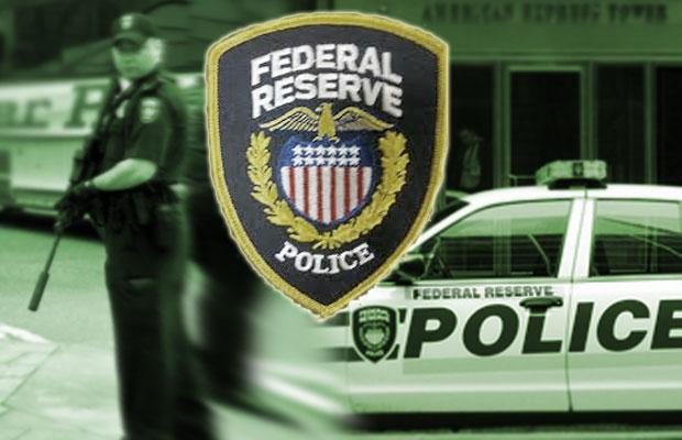 Texas Legislators Attempt to Give Federal Reserve Guards