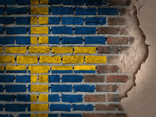 swedish flag sweden
