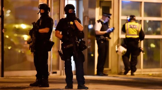 London Bridge attack terrorism