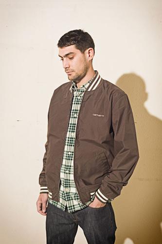 battery jacket edmore shirt klondike pant