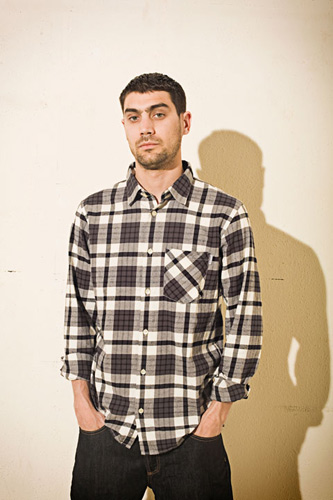 harwood shirt texas pant
