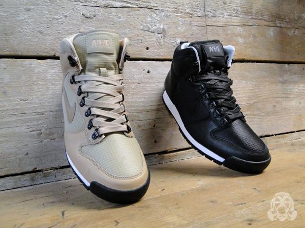 half off c500a febb1 Nike ACG Lava Dunk (Black   Beige)
