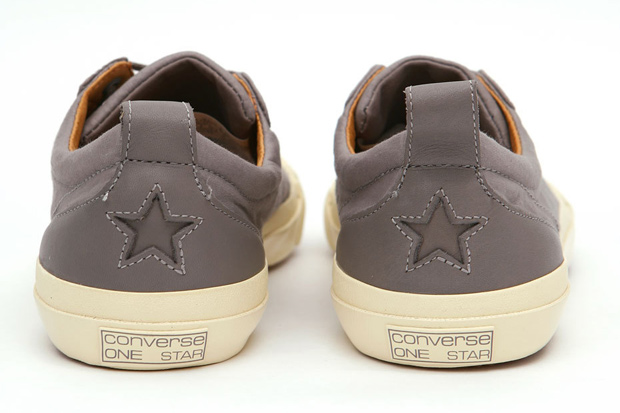 Converse Matchpoint Ox First String