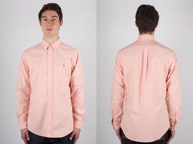 f44a8285dbba Polo-Ralph-Lauren-Oxford-Shirt-Vivid-Orange-02