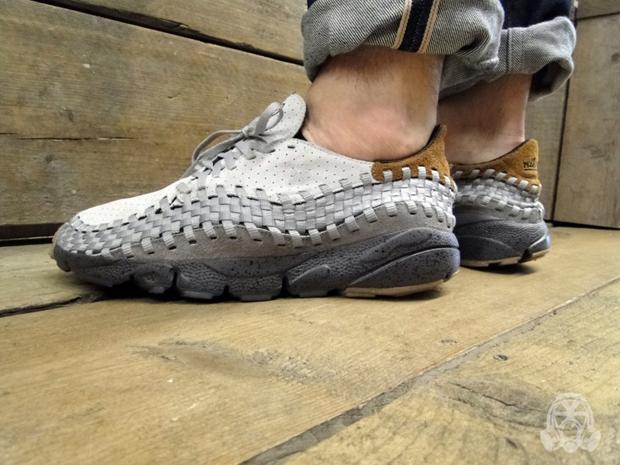 Nike x Bodega 5th Anniversary Footscape Woven fb928325efc7
