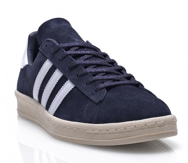 brand new 23df8 7c5b1 Foot Patrol x Adidas Originals Campus 80 s  B-Sides