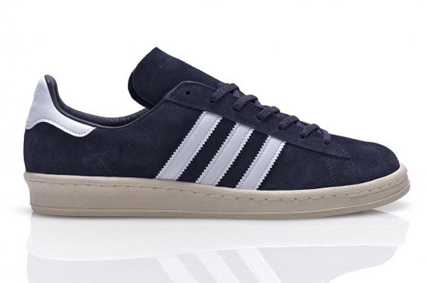 meilleur site web 7f245 300fe Foot Patrol x Adidas Originals Campus 80's 'B-Sides'